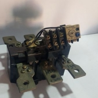 Mitsubishi TH-K400 Overload Relay Assembly