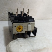Fuji Electric TR-ON Thermal Overload Relay TRON