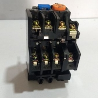 Mitsubishi TH-K12AB KP Thermal Overload Relay