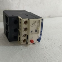 Telemecanique Solid State Overload Relay LRD08 & LRD21 - 2 pc