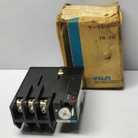 Fuji TR-1S Thermal Overload Relay