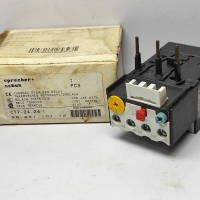 Sprecher Schuh CT7-24-24 Thermal Overload Relay